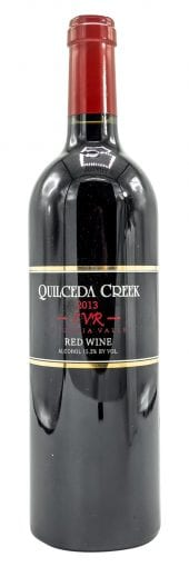 2013 Quilceda Creek Cabernet Sauvignon 750ml