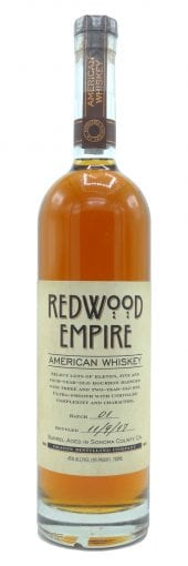 Redwood Empire American Whiskey 750ml