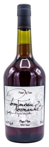 NV Claque Pepin Pommeau 750ml