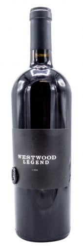 2016 Westwood Estate Red Legend 750ml
