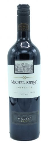2018 Michel Torino Malbec Coleccion 750ml