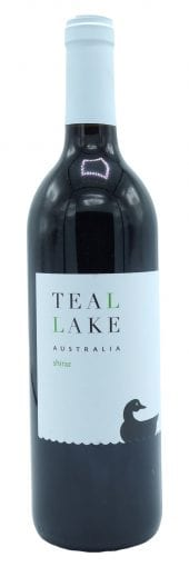NV Teal Lake Shiraz 750ml