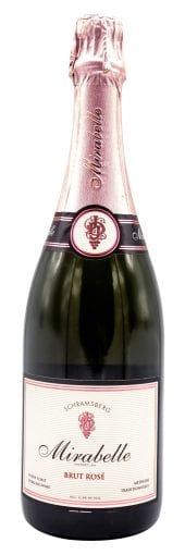 NV Schramsberg Sparkling Wine Mirabelle Rose 750ml