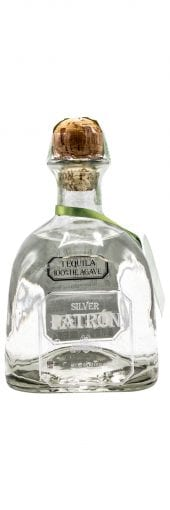 Patron Tequila Silver 750ml