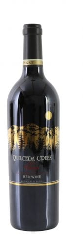2013 Quilceda Creek Cabernet Sauvignon Palengat Vineyard 750ml