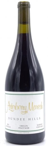 2013 Arterberry Maresh Pinot Noir Maresh Vineyard 750ml