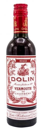 Dolin Red Vermouth 375ml