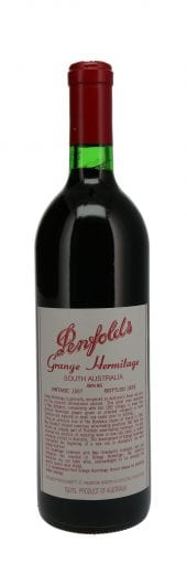 1987 Penfolds Grange 750ml