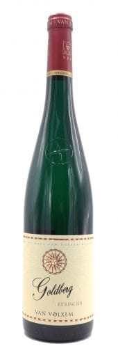 2016 Van Volxem Riesling Trocken Goldberg, Grosses Gewachs 750ml