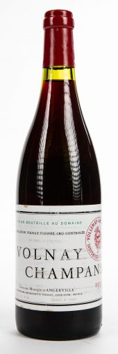 1993 Marquis D'Angerville Volnay Champans 750ml