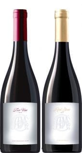 2019 Acker Private Label Pinot Noir Holiday Gift Set 750ml
