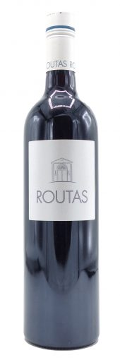 2018 Chateau Routas Provence Rouge 750ml